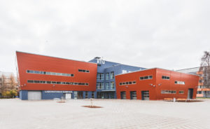 RTU Laboratoriju korpuss